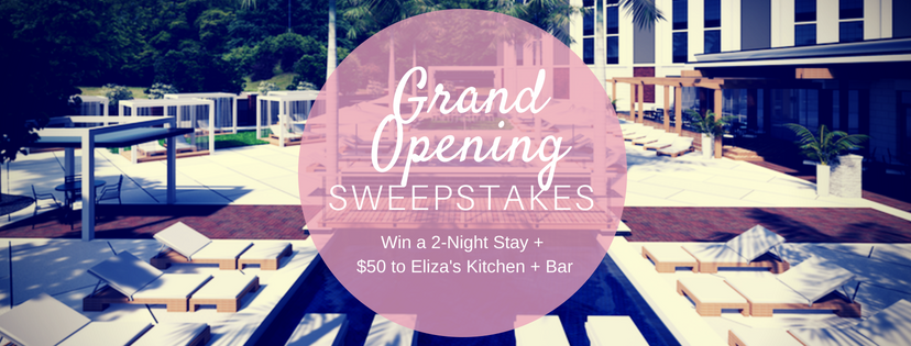GRAND OPENING SWEEPSTAKES (1)